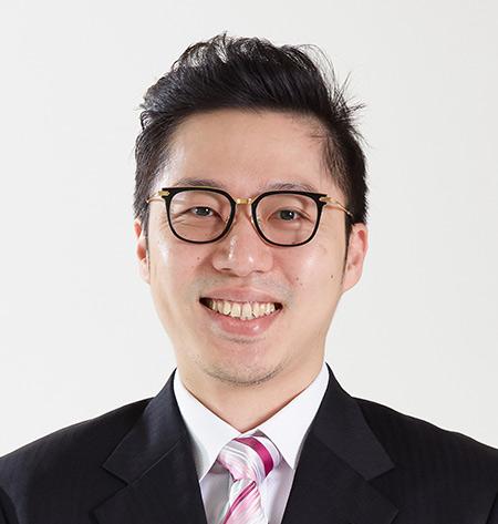 Dr Jonathan Foo Shuo Min