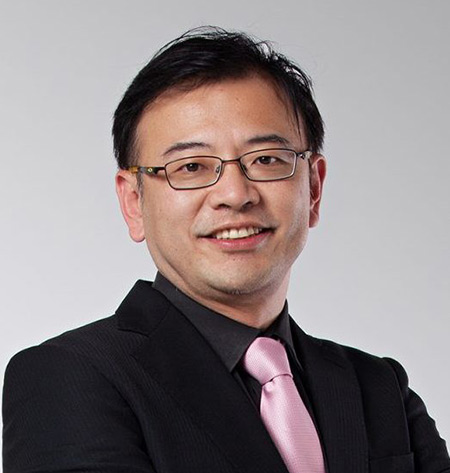 Dr. Tan Yu-Meng
