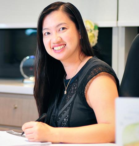 Dr. Felicia Tan Li Sher