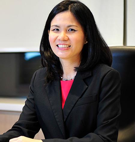 Dr. Germaine Xu
