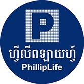 Phillip Life Logo