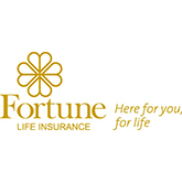 Fortune Life Insurance Logo